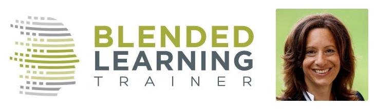 Blended Learning Trainer Andrea Ruf